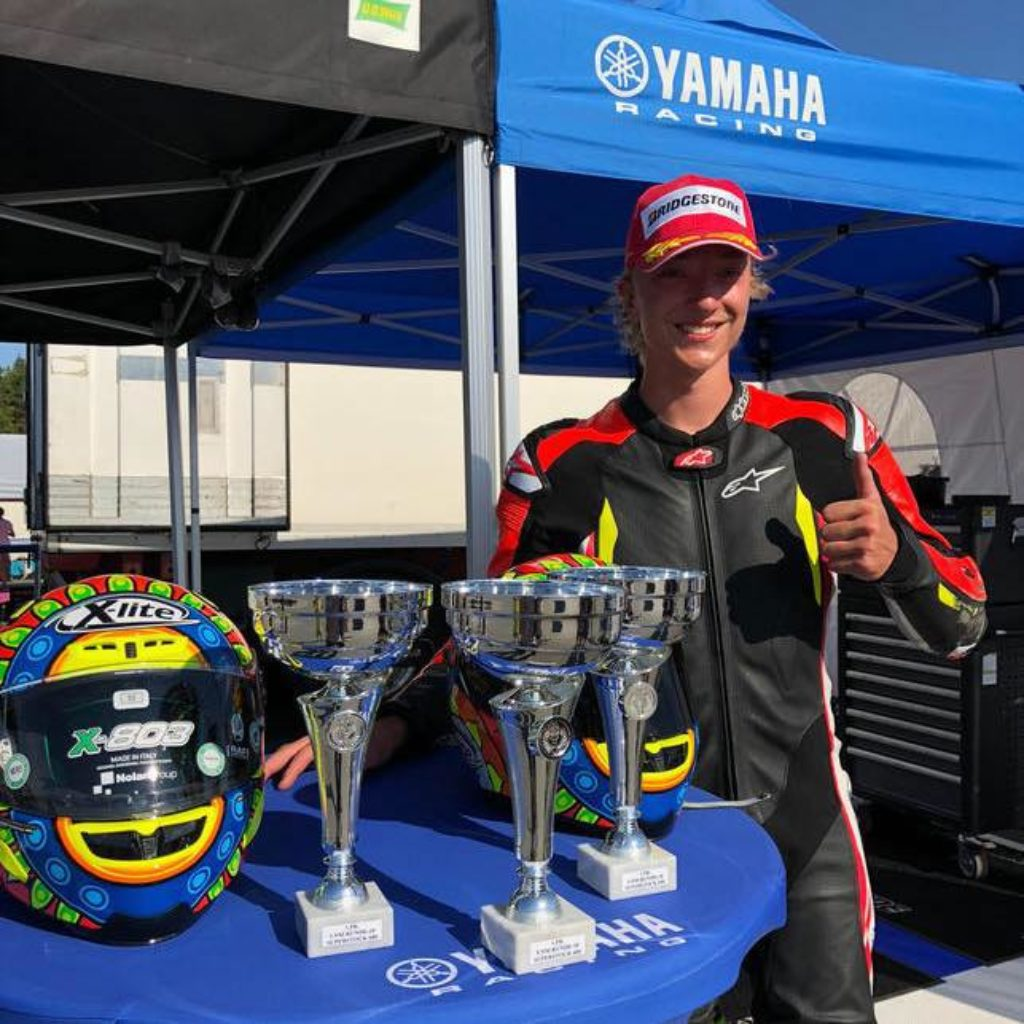 The Champion 2018 - SST 600